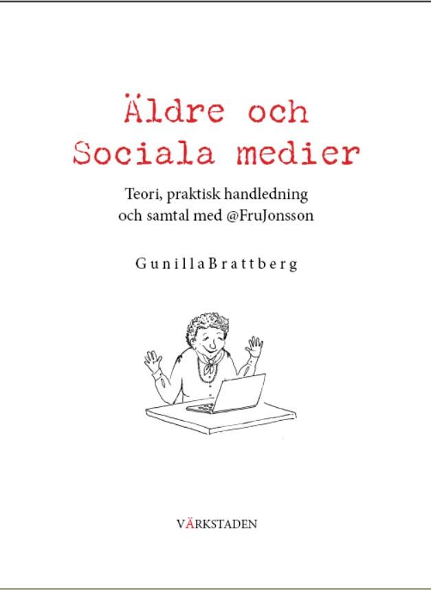 Äldre och sociala medier